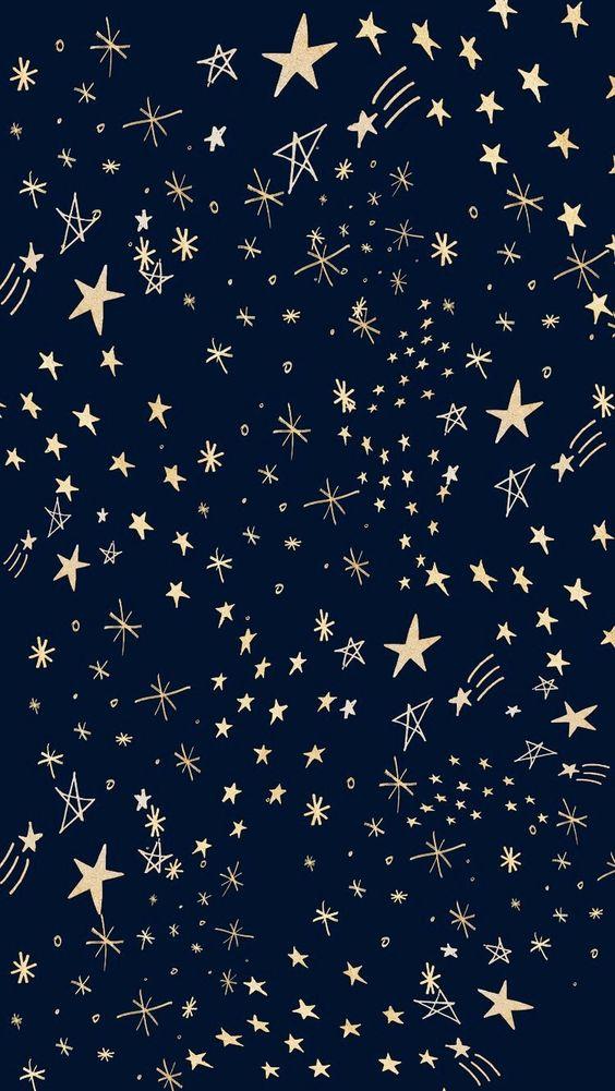 Imagens de estrelas