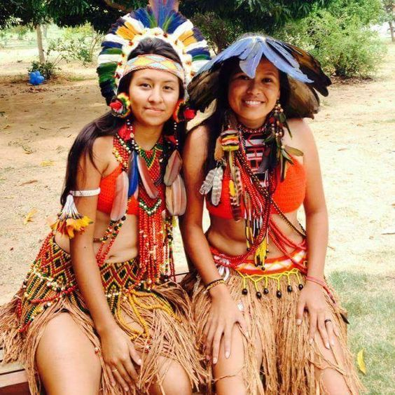 Aldeias urbanas: a resistência indígena no Brasil