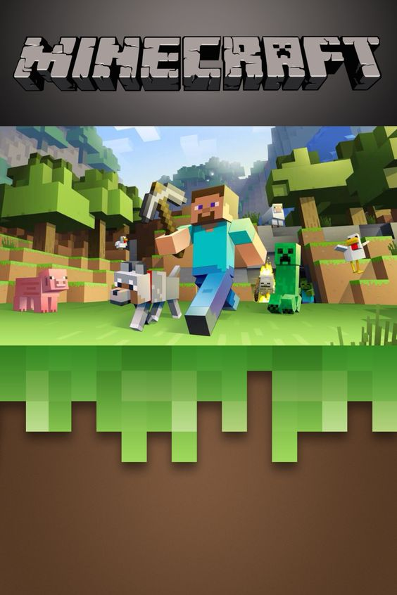 Imagens de Minecraft