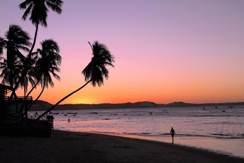 Imagens de praia
