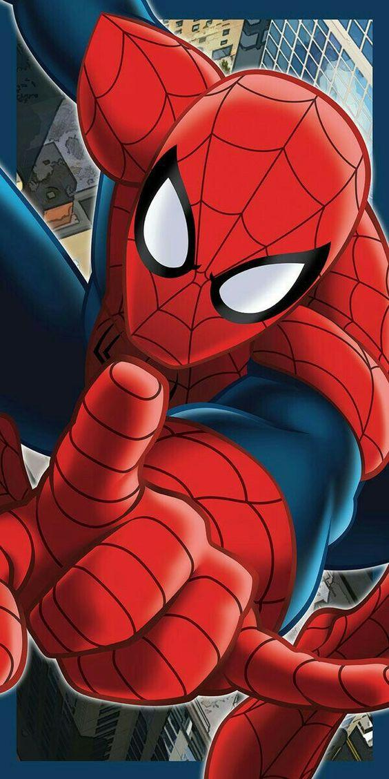 Imagens do Homem Aranha (5)