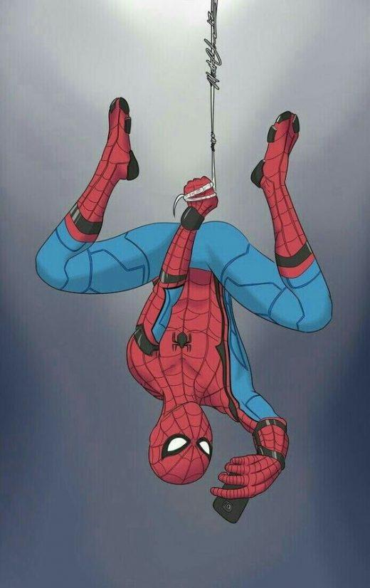 Imagens do homem aranha (7)