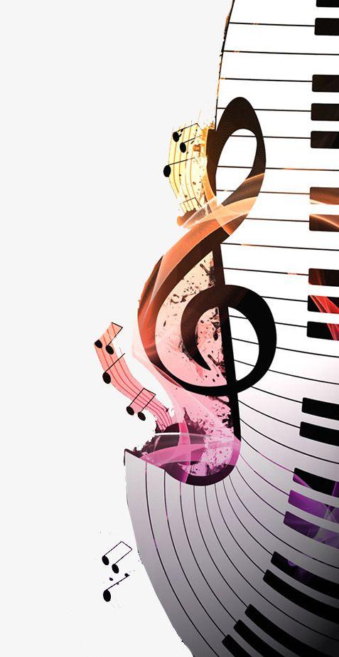 Imagens de notas musicais (1)
