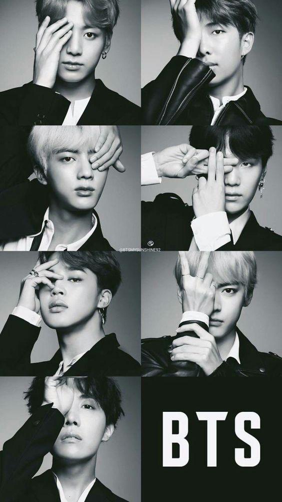Imagens do BTS (3)