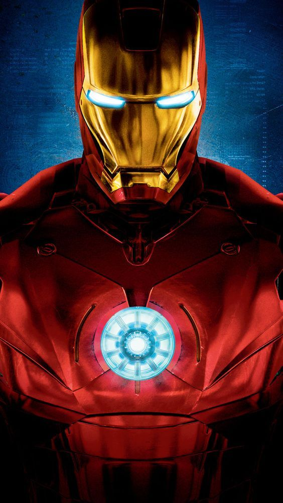 Imagens do Homem de ferro (2)