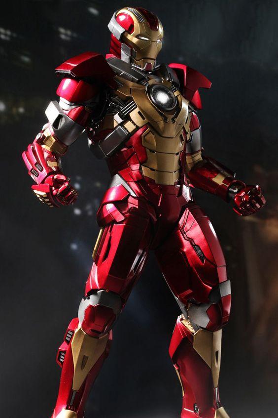 Imagens do Homem de Ferro (4)