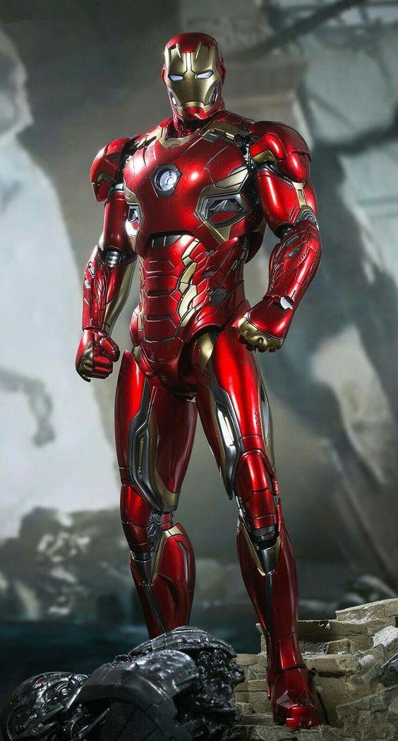 Imagens do Homem de Ferro (6)