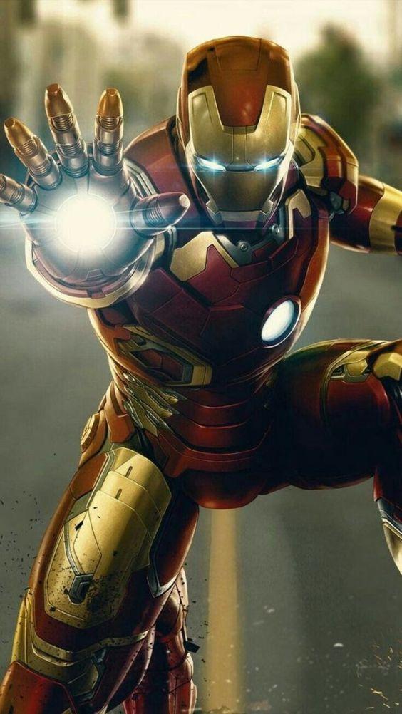 Imagens do Homem de Ferro (9)