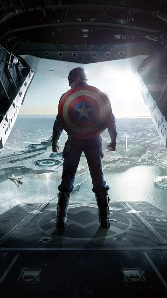 Imagens do Capitão América (4)