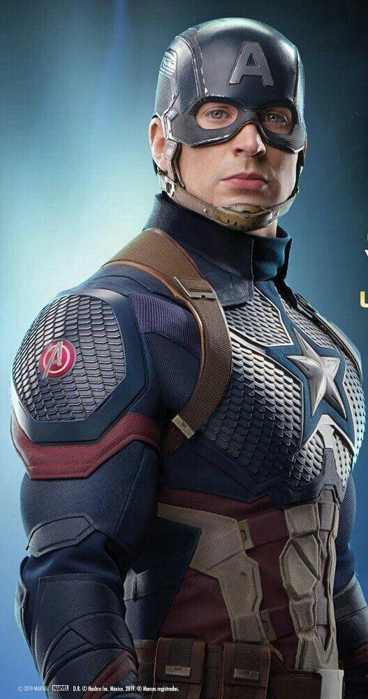 Imagens do Capitão América (7)