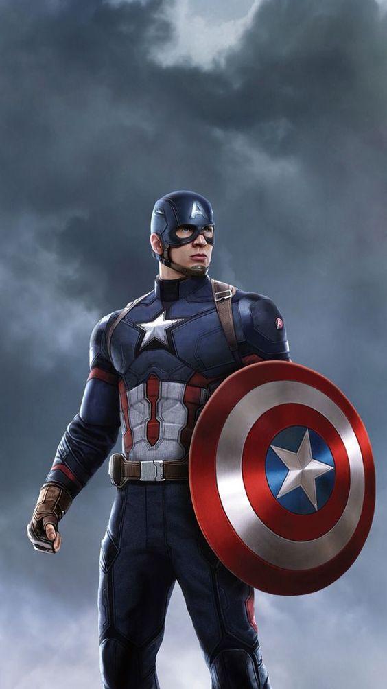 Imagens do Capitão América (9)