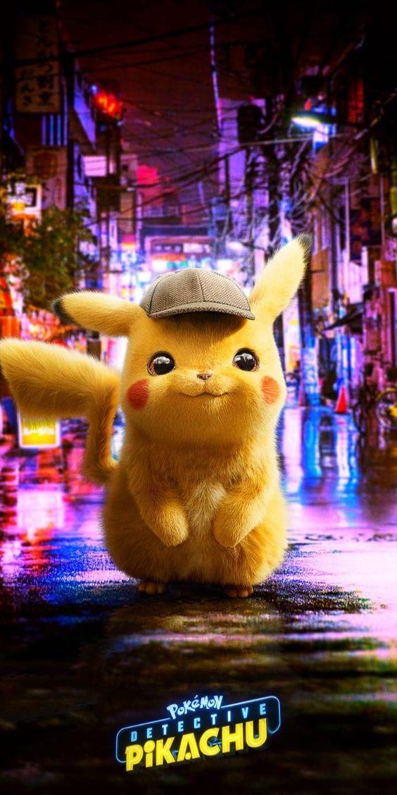 Imagens do Pikachu (6)