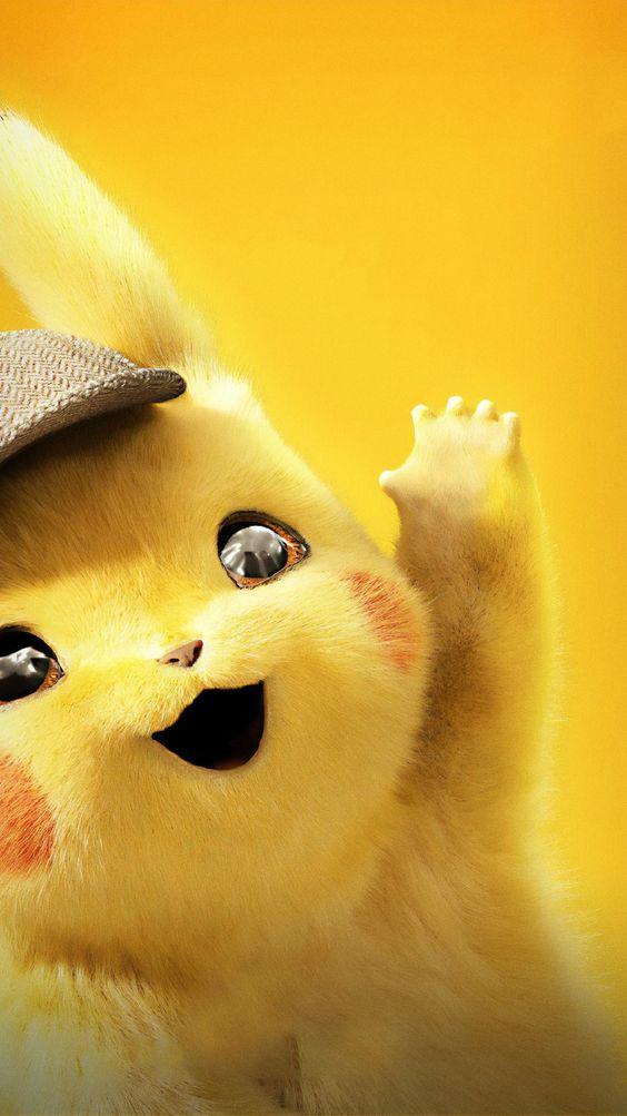 Imagens do Pikachu (9)