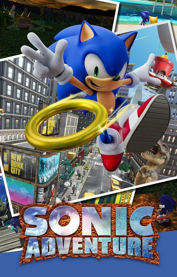 Imagens do Sonic (11)