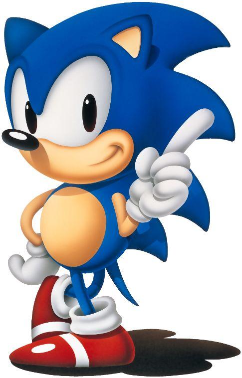 Imagens do Sonic (3)
