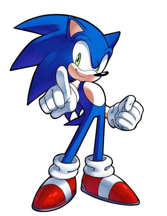 Imagens do Sonic (6)