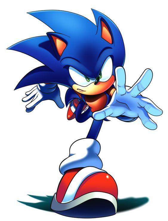 Imagens do Sonic (9)