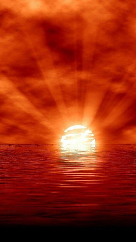 Imagens de sol (2)